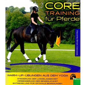 Core-Training für Pferde
