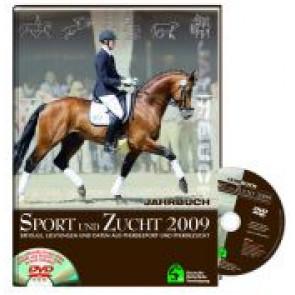 Jahrbuch Sport und Zucht 2009