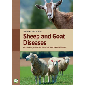 Sheep and Goat Diseases