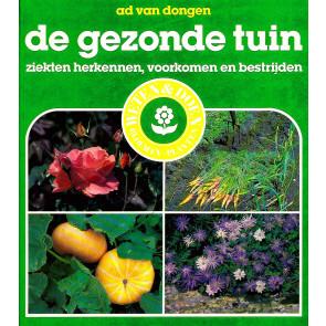 De gezonde tuin