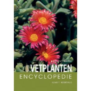 Geïllustreerde Vetplanten encyclopedie