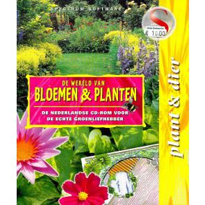 De wereld van bloemen en planten