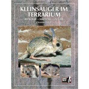 Kleinsäuger im Terrarium