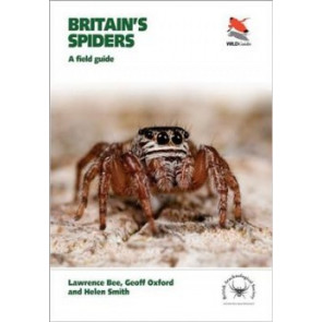Britain´s Spiders: A Field Guide