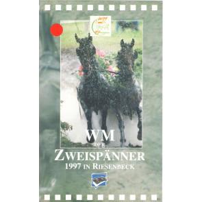 WM der Zweispanner 1997 in Riesenbeck