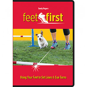 Feet First - Sandy Rogers