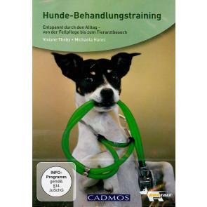 Hunde-Behandlungstraining