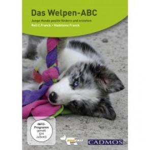 Das Welpen-ABC (DVD)