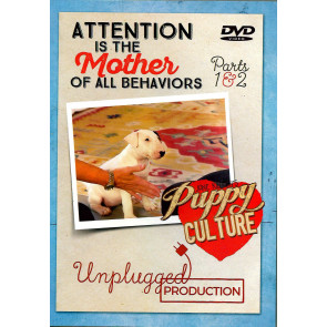 Attention Is The Mother Of All Behaviors Episodes One and Two DVD