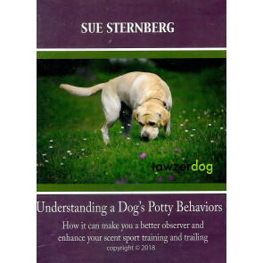 Understanding a Dog's Potty Behaviors