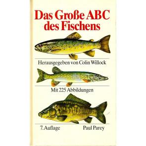 Das grosse abc des fischens