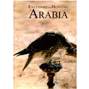 Falconry and Hunting in Arabia