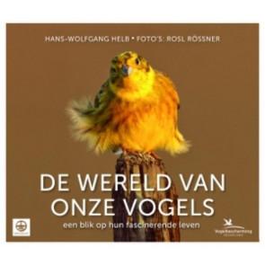 Wereld van onze vogels
