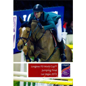 FEI World Cup Jumping Finals 2015
