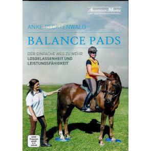 Balance Pads