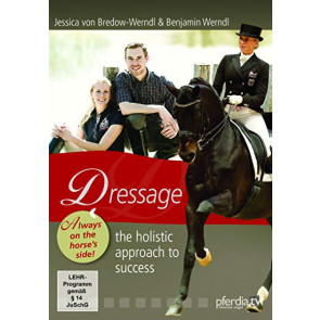 Dressage-The Holistic Approach to Success