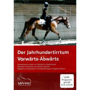 JAHRHUNDERTIRRTUM VORWARTS-ABWARTS