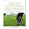 Equine Nutrition & Feeding *