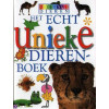 Het echte unieke dierenboek
