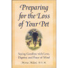 Preparing for the loss of your pet