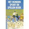 Honden sport & spellen boek