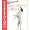 Dog Training and Tricks Book