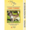 Cairn Terrier - Scheren Trimmen Pflegen