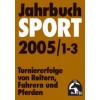 Jahrbuch Sport 2005*