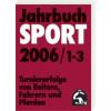 Jahrbuch Sport 2006*