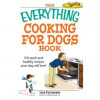 The everything Cooking for Dogs book