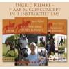Basisopleiding van het rijpaard deel 1, 2 en 3