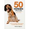 50 Hondentrucjes