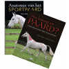 Hoe beweegt uw paard? & Anatomie van het Sportpaard*