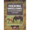 Feeding horses & ponies