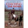 Coaching the rider *
