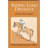 Riding Long Distance