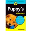 Puppy's voor Dummies