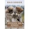Basisboek opvoeden van honden - verschijnt eind november 2018