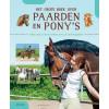Het grote boek over paarden & pony's