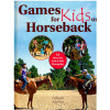 Games for Kids on Horseback