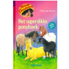 Het superdikke ponyboek