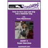 How to turn your pet dog into a Detector Dog: Scent 3 Super Searches DVD*