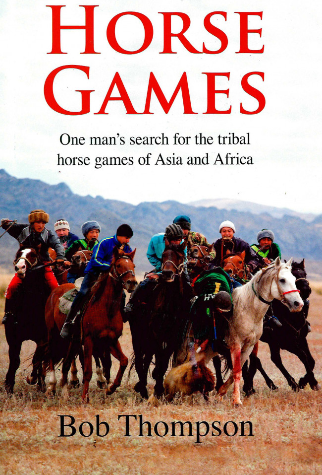 Games horse The Top