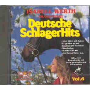 Deutsche Schlagerhits - Volume 6