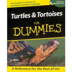 Turtles & Tortoises for Dummies