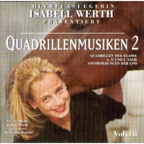 Quadrillenmusiken 2 - Volume 18