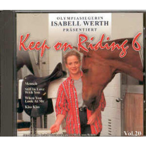 Keep on Riding 6 - Volume 20