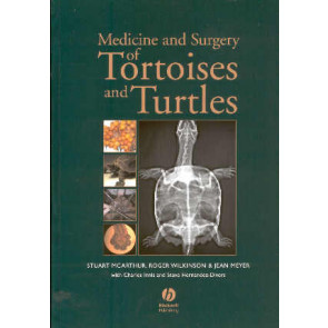 Medicine and Surgery of Tortoises and Turtles*