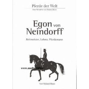 Egon von Neindorff