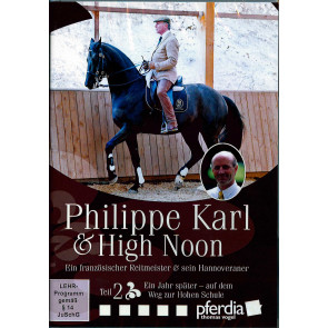 Philippe Karl & High Noon - Teil 2